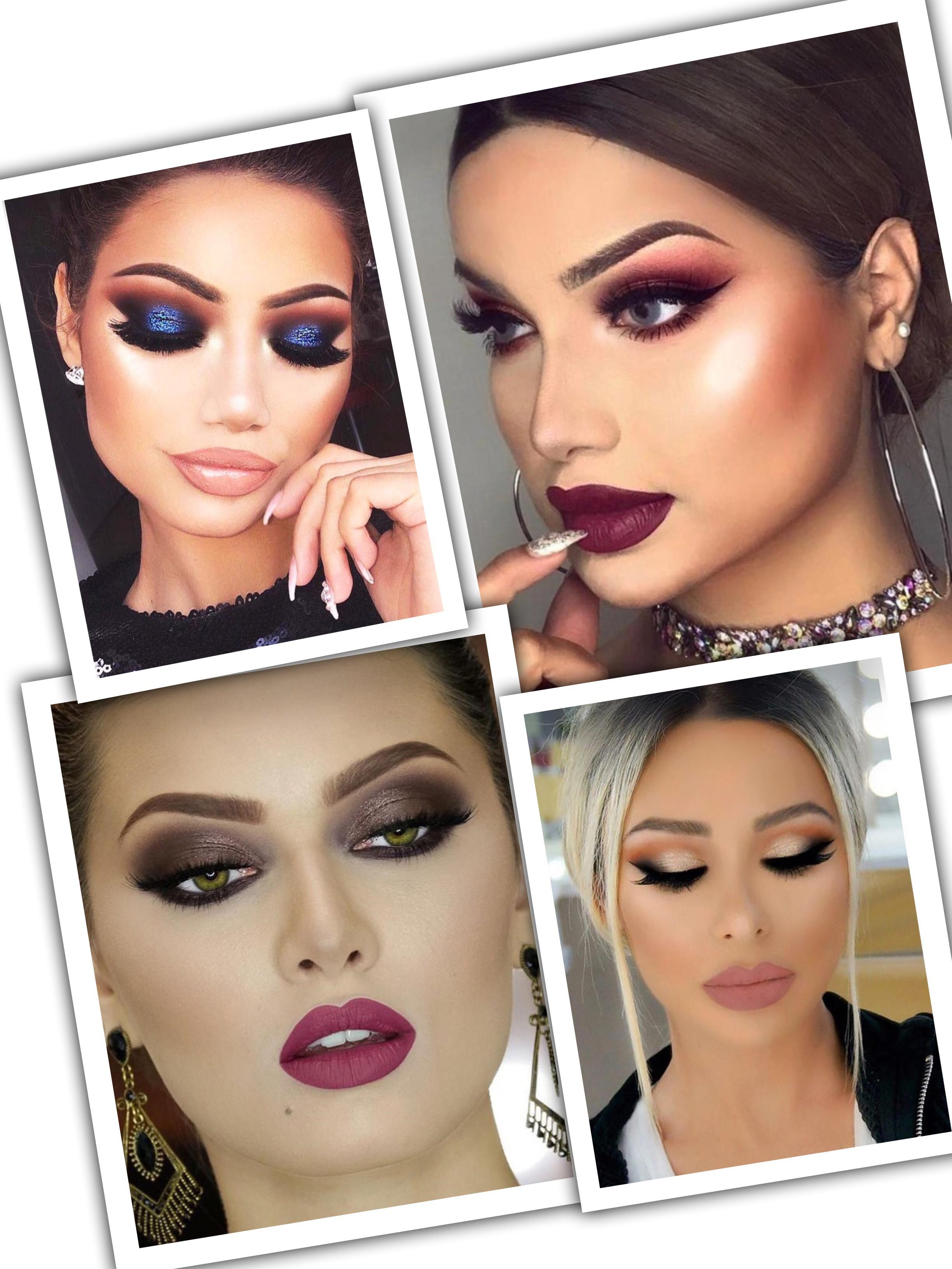 Salon Cosmetica Manichiura Extensii Par 1 Mai Sector 1 Make Up