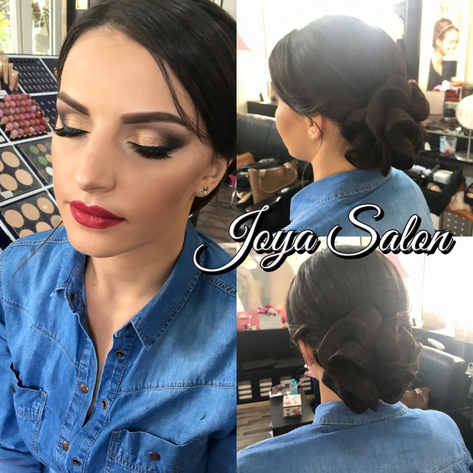 Salon Cosmetica Manichiura Extensii Par 1 Mai Sector 1 Coafor