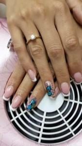 unghii cu gel 26-salon manichiura Crangasi-Joya Salon