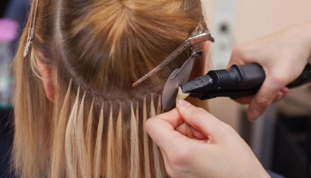 Extensii Par Natural Salon Cosmetica Manichiura Extensii Par 1 Mai