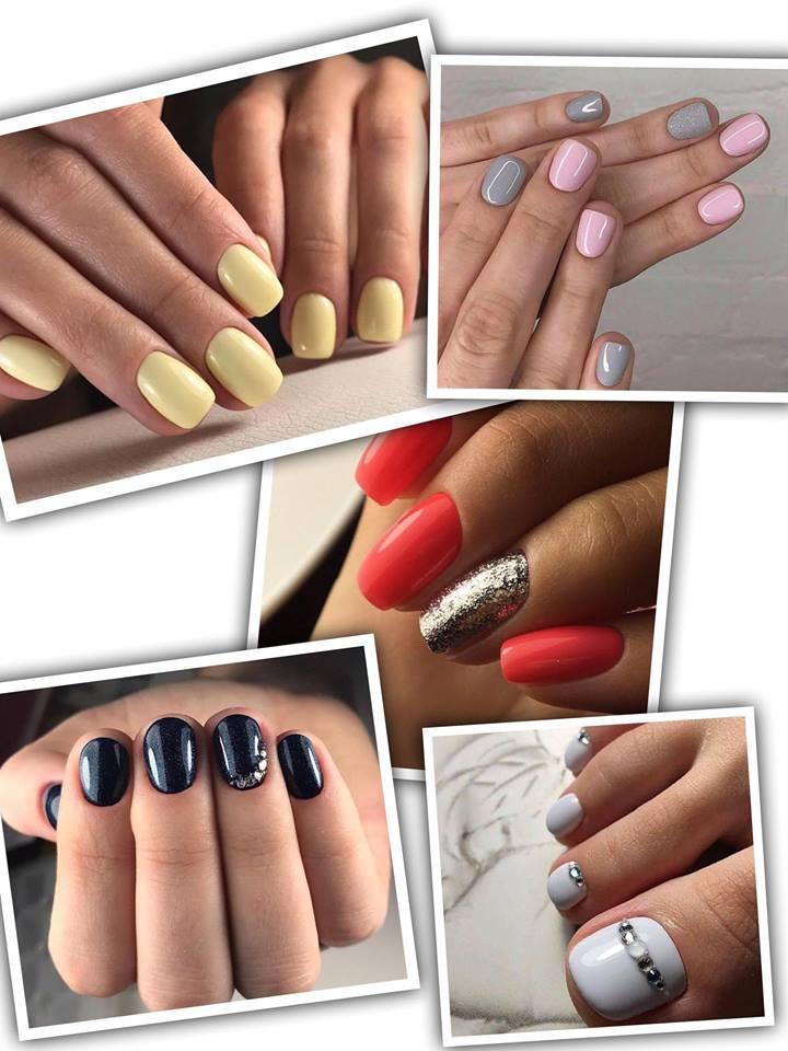 Salon Cosmetica Manichiura Extensii Par 1 Mai Sector 1 Manichiura